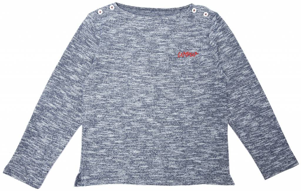 Sweater Mouline-1
