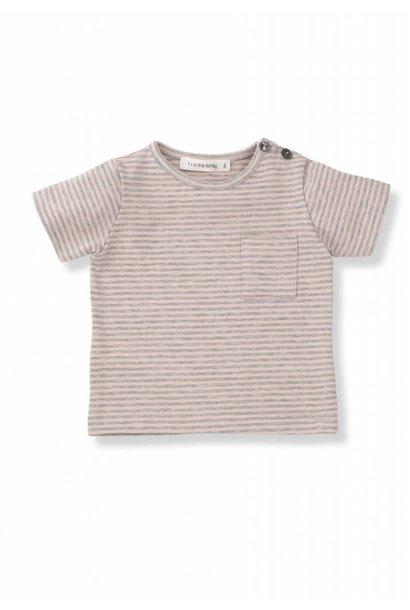 T-Shirt Albert Ibiscus