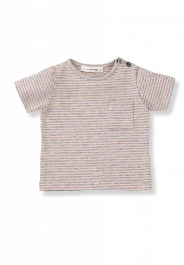 T-Shirt Albert Ibiscus-1