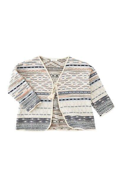Jacket Etnic