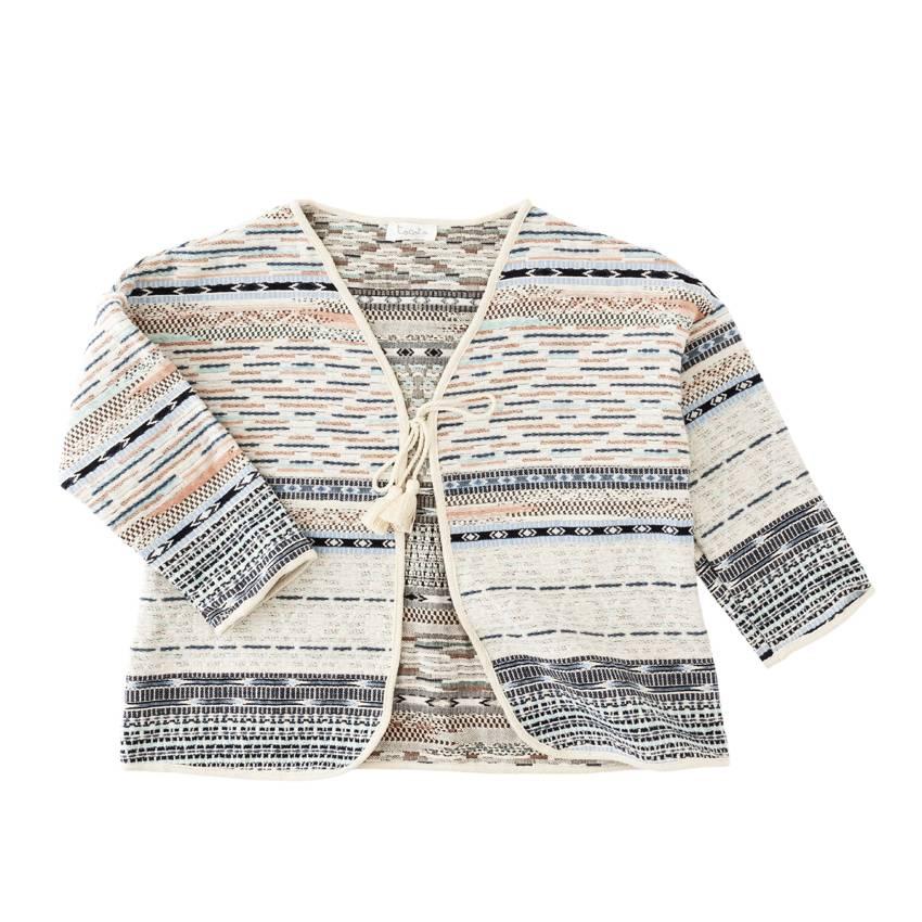 Jacket Etnic-1