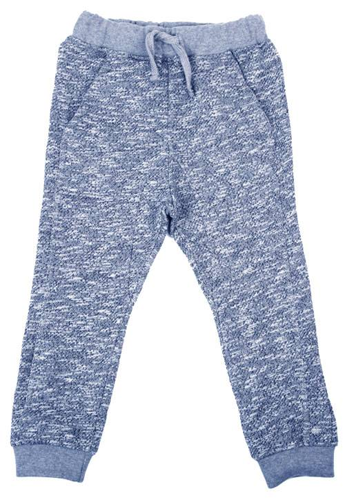 Pants Blue Chine-1