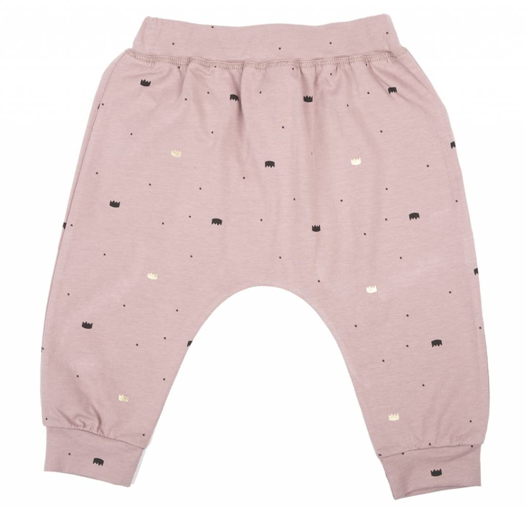 Pants Bois Princesse-1