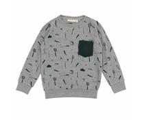 Soft Gallery  Sweatshirt Painter