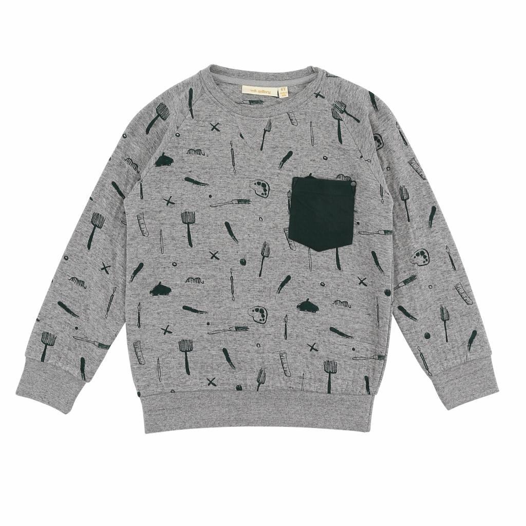Sweatshirt Painter-1