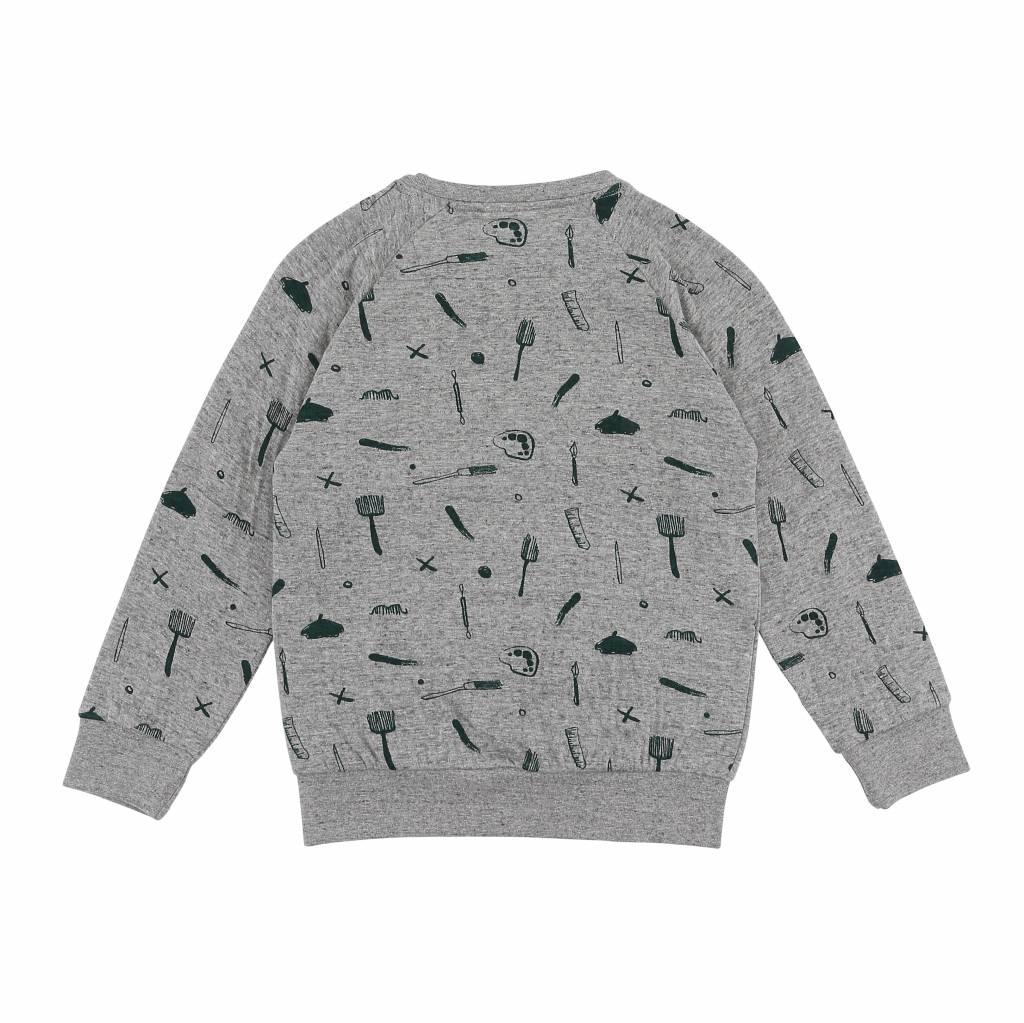 Sweatshirt Painter-2