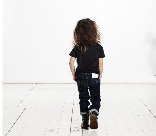 Jeans Soho Raw-4