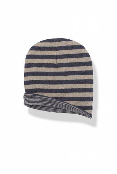 Hat Bon Blue