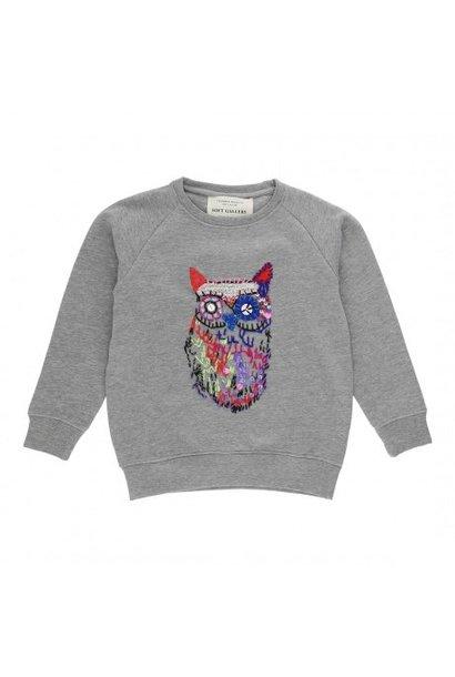Sweatshirt  Chaz Owl