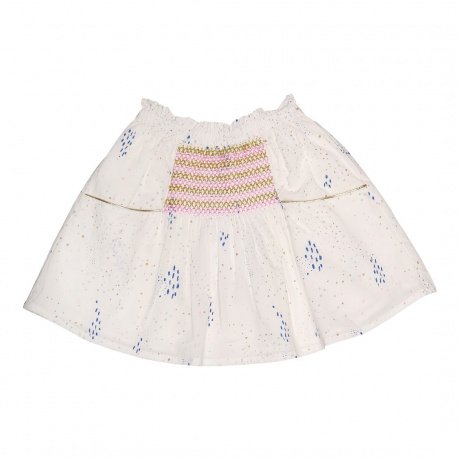 Skirt Julia Gardenia-1