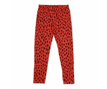 Soft Gallery  Pants Chantay Flame