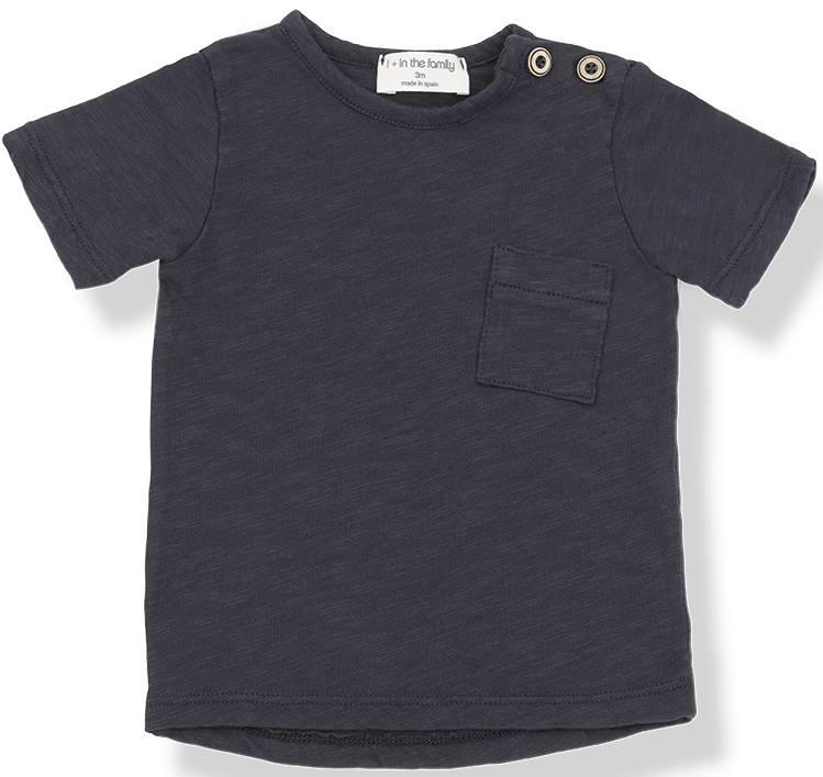 T-Shirt Judd Blue Notte-1