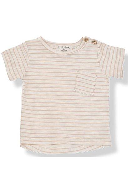 T-shirt Margritte Alba