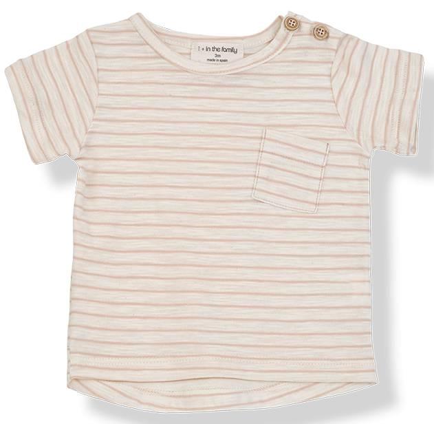 T-shirt Margritte Alba-1