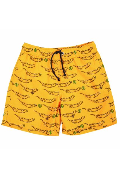 Swimming trunks Soleil AO Loutres