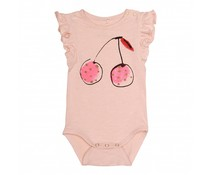 Soft Gallery  Romper Frida Body, Bisque, Cherish