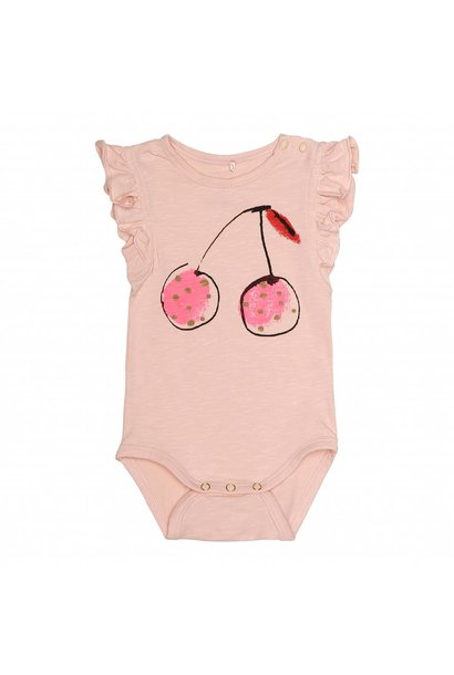Romper Frida Body, Bisque, Cherish