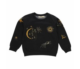 Soft Gallery  Sweatshirt Babs Galaxy