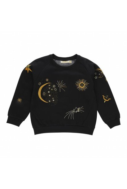 Sweatshirt Babs Galaxy