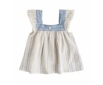 Tocotó Vintage Blouse Pyjama Stripes