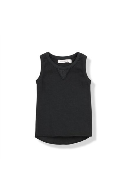 T-Shirt Tadeo Black