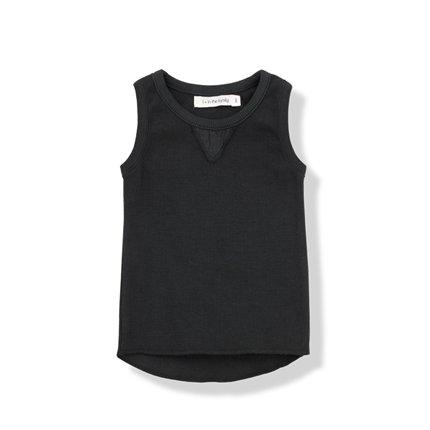 T-Shirt Tadeo Black-1