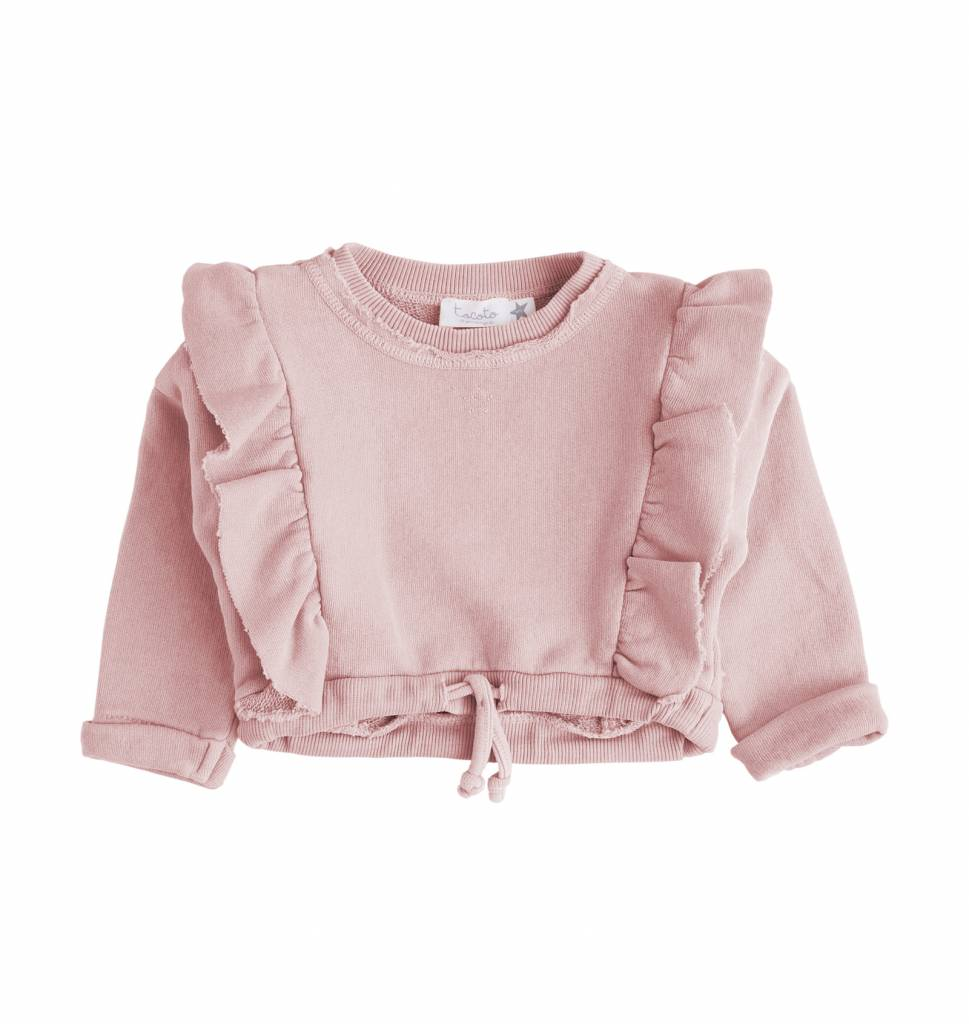 Sweatshirt Pink-1