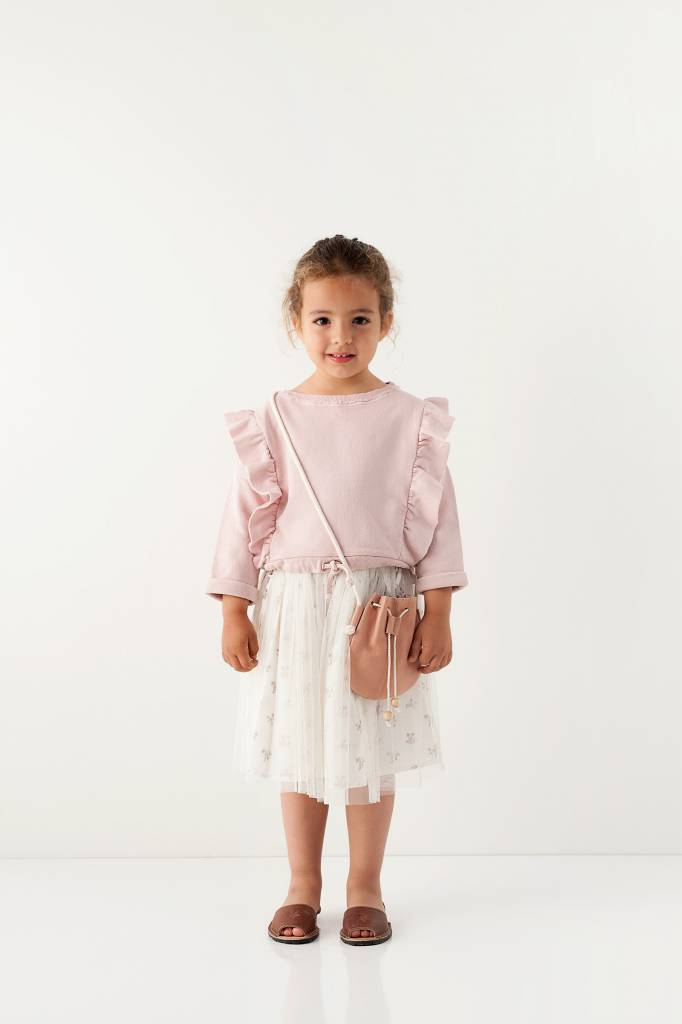 Sweatshirt Pink-2