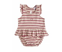 Tocotó Vintage Romper Striped & Star