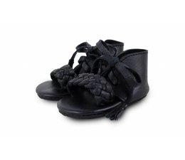 Donsje Coco Sandal Leather Black