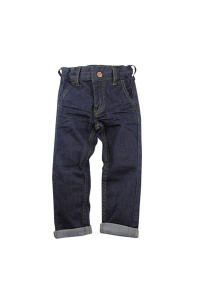 Jeans Soho Raw