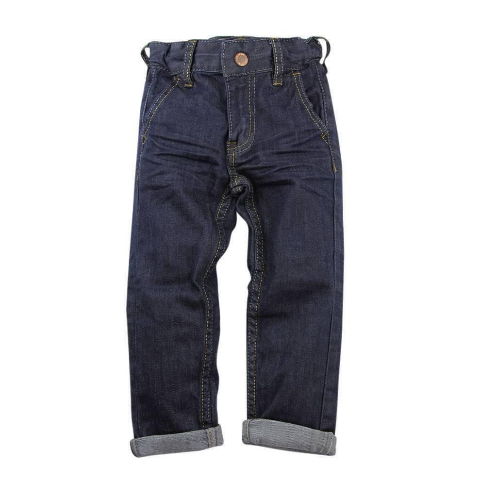 Jeans Soho Raw-1