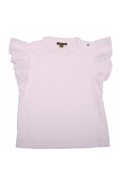 T-Shirt Rose Pale