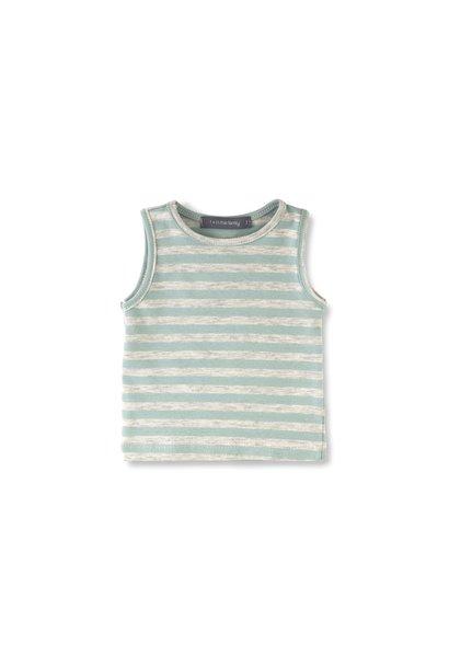 T-shirt Hector Aqua