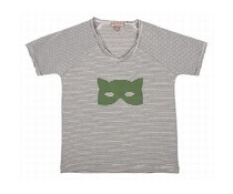 Émile et Ida T-shirt Mask