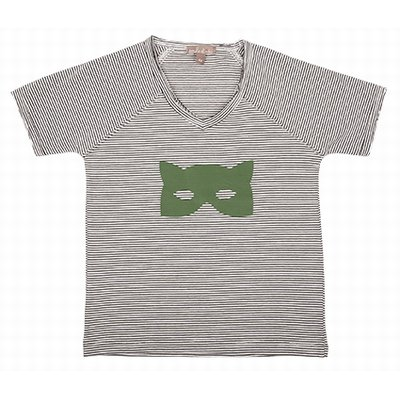 T-shirt Mask-1