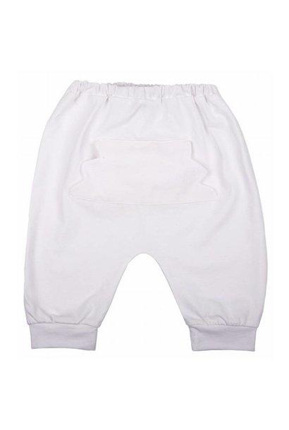 Pants Blanc