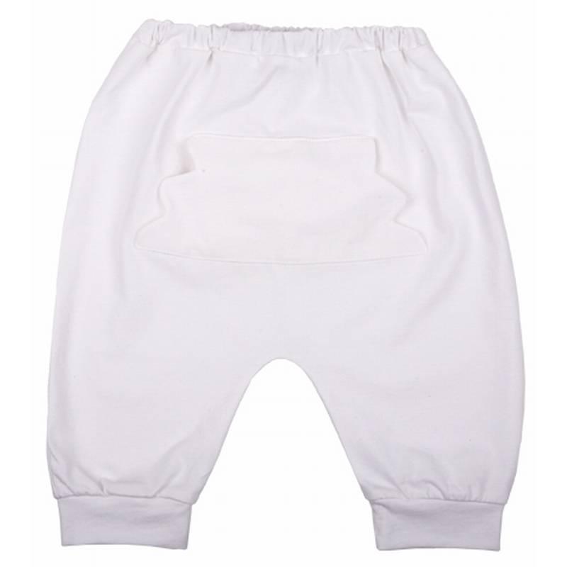 Pants Blanc-1