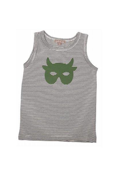Tank top Mask