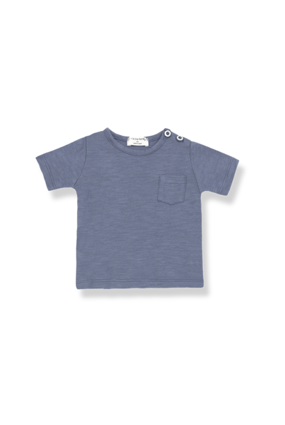 T-Shirt Domenico Indigo