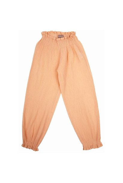 Trousers Melon
