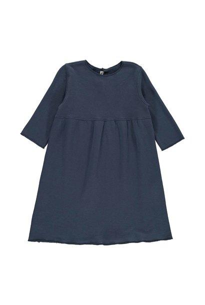 Dress Miniabito Indigo