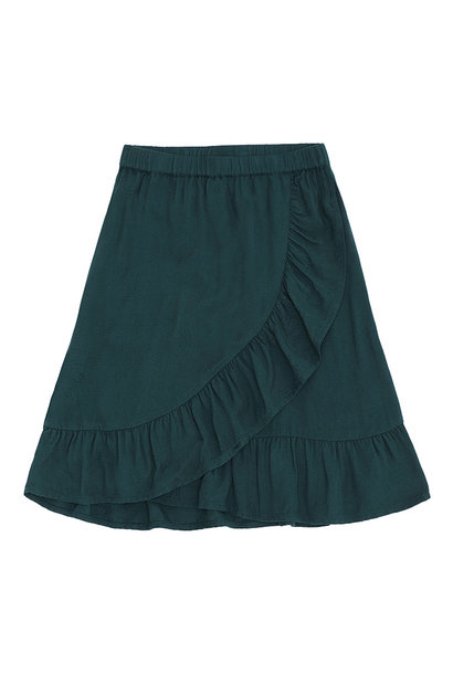 Skirt Dakota, Deep Teal