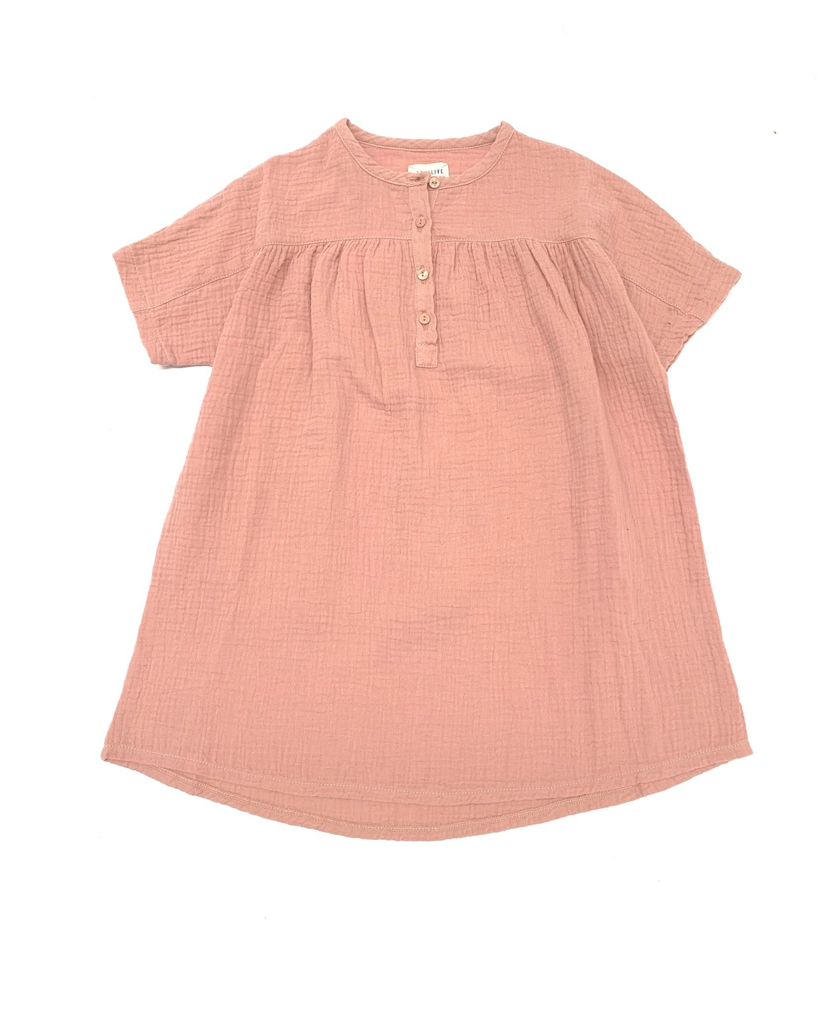 Dress Crinkle-1