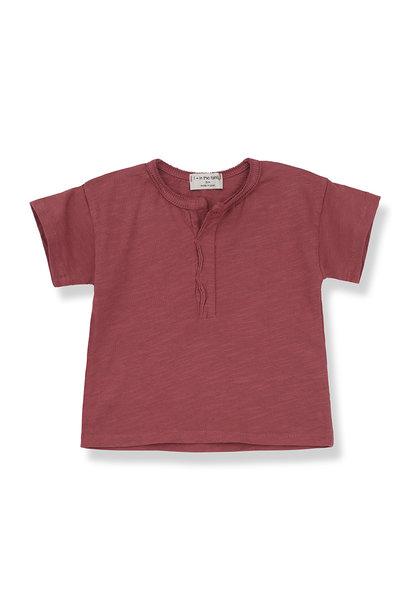 T-shirt Padua Red