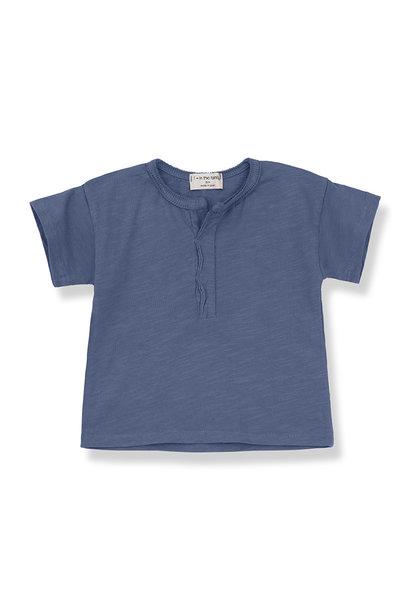 T-shirt Padua Azurro