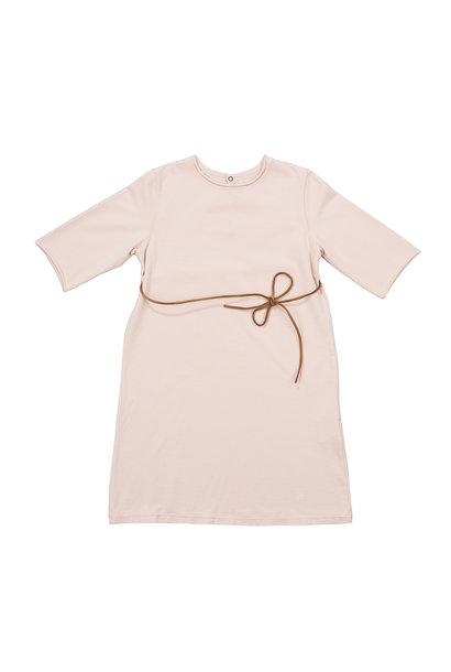 Dress Cipria