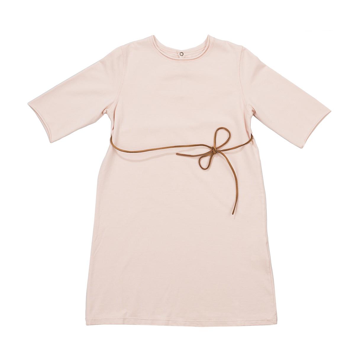 Dress Cipria-1