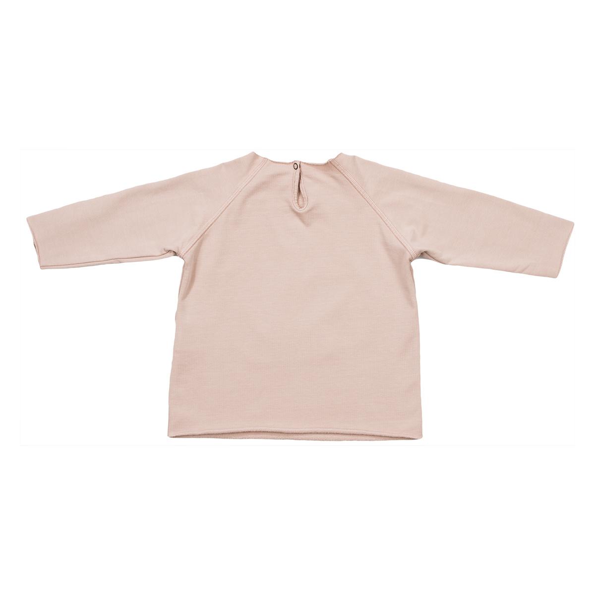 T-shirt cipria-2