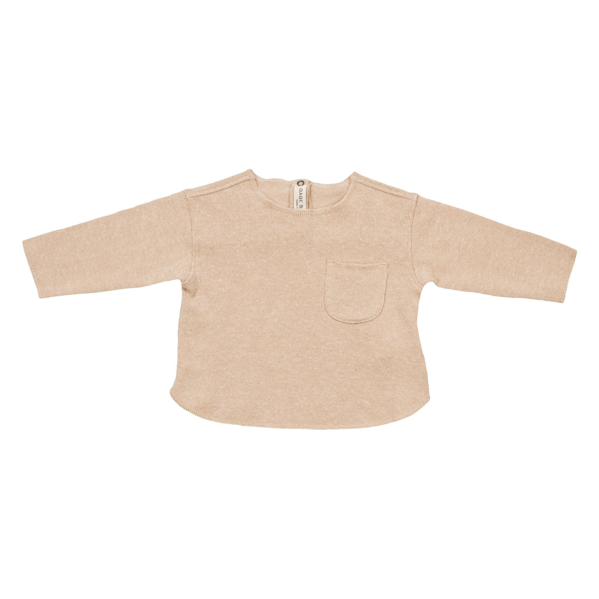 Sweater Sabbia-1